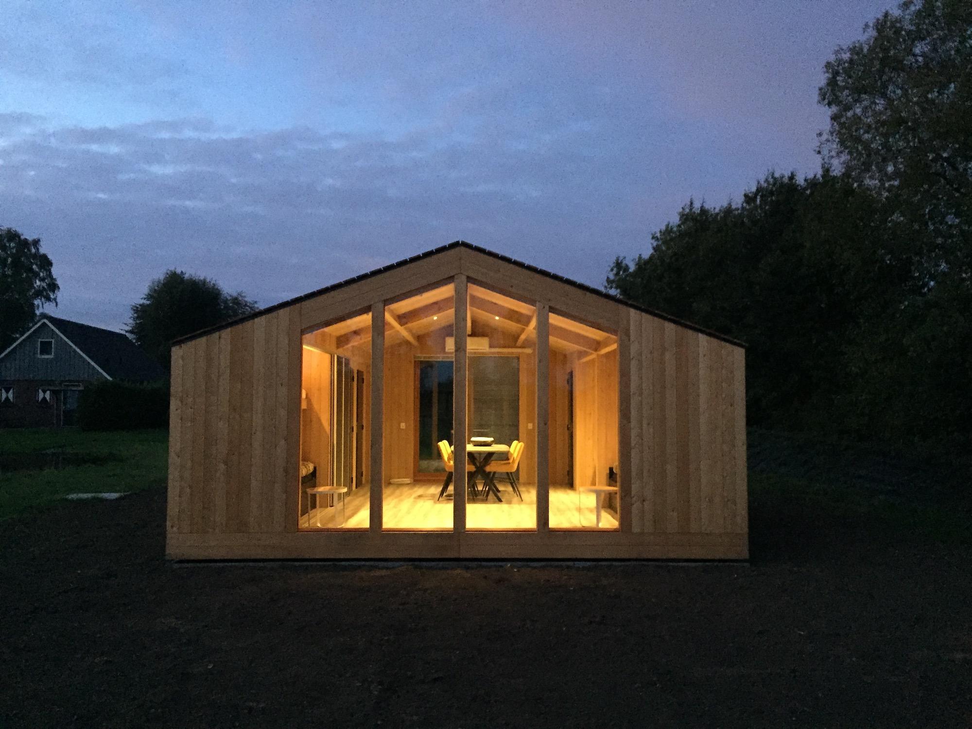 Lodge De Stee