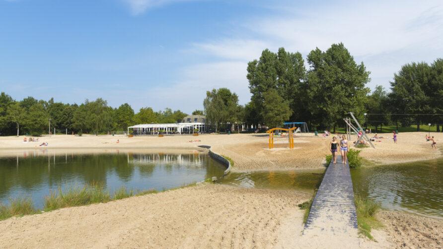 Zwemplas Schoonhoven